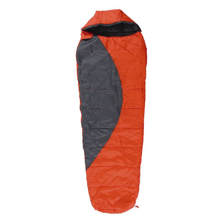 Navigator South Summer Mummy Sleeping Bag, , hi-res