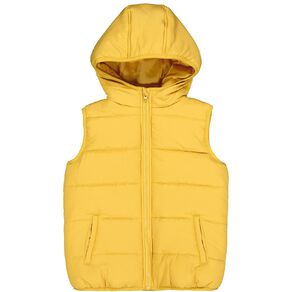 Young Original Candy Puff Vest