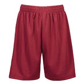 Schooltex Breezeway Plain Shorts