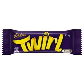 Cadbury Twirl 39g