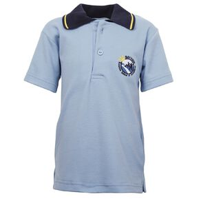 Schooltex Bayview School Polo with Embroidery