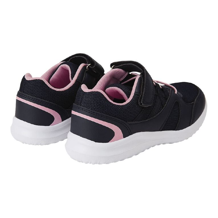 Young Original Kids' Bungy Shoes, Navy, hi-res