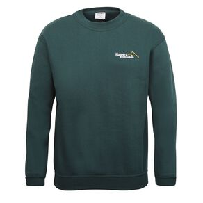 Schooltex Hawera Intermediate Sweatshirt with Embroidery