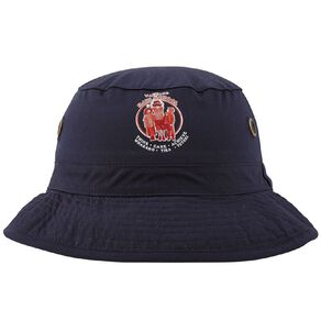 Schooltex Waimate Main Bucket Hat with Transfer