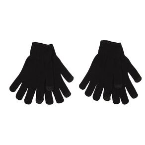 H&H Women's Touch Screen Gloves