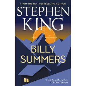 Billy Summers by Stephen King N/A