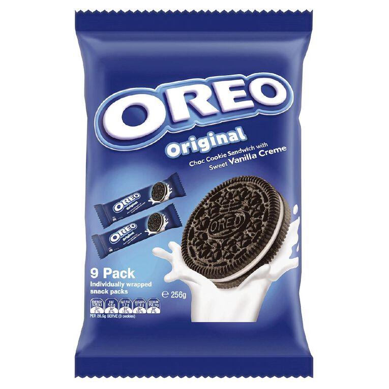 Oreo Original Grab 'n Go 9 Pack, , hi-res