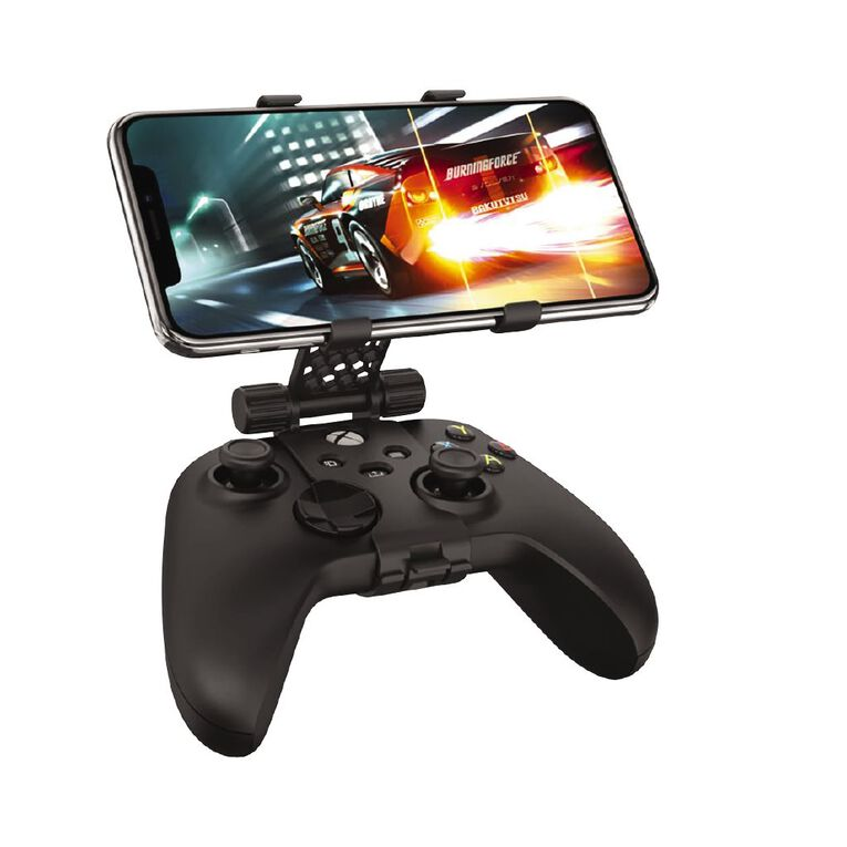 PowerWave XBX Controller Phone Mount, , hi-res