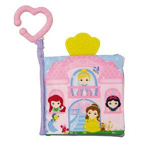Disney Princess Soft Book