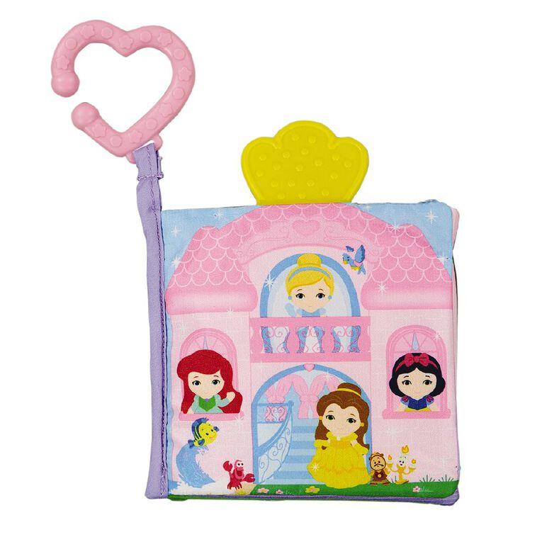 Disney Princess Soft Book, , hi-res