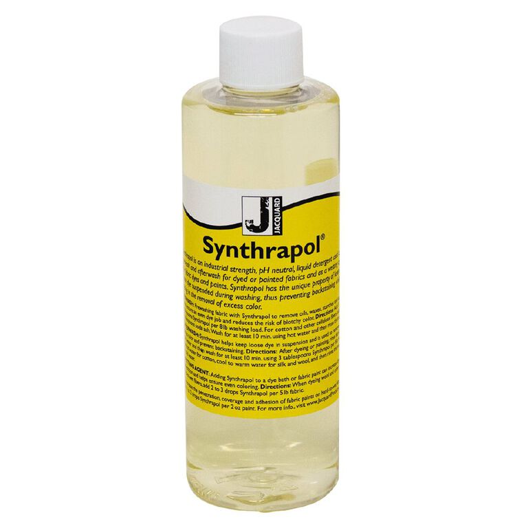 Jacquard Synthrapol 180ml, , hi-res