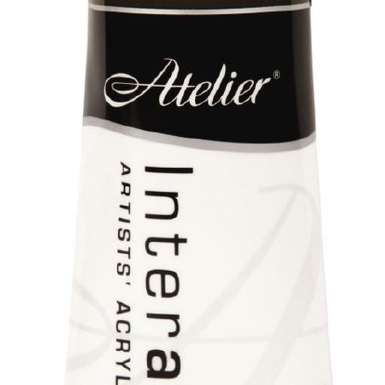 Atelier S1 80ml Olive Green Green, , hi-res