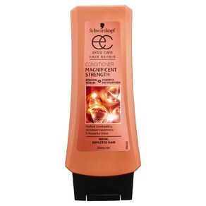 Schwarzkopf Extra Care Magnificent Strength Conditioner 250ml