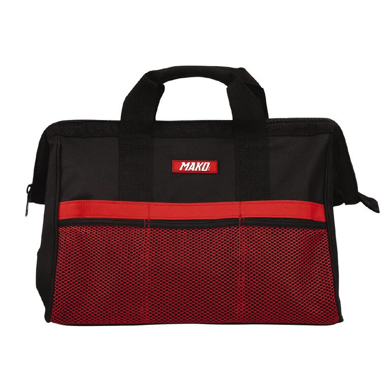 Mako Tool Bag 450mm, , hi-res