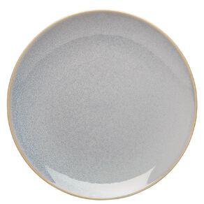 Living & Co Dune Dinner Plate Grey