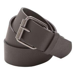 H&H Men's PU Belt