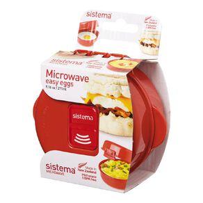 Sistema Klip It Microwave Easy Eggs