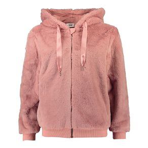 Love to Lounge Sleep Zip Thru Jacket