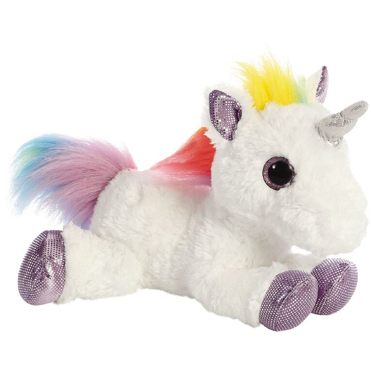 Aurora Sparkle Tales Unicorns Assorted 30cm, , hi-res