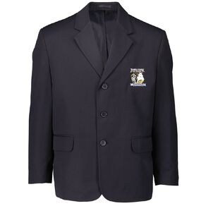 Schooltex James Cook Blazer with Embroidery