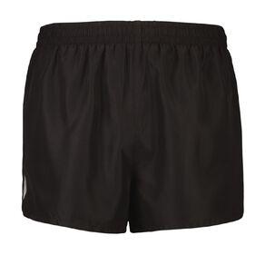 Active Intent Men's Running Shorts