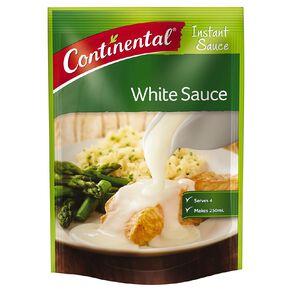 Continental Sauce White Sauce 35g