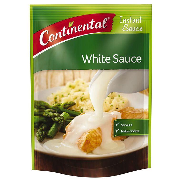 Continental Sauce White Sauce 35g, , hi-res
