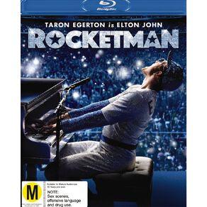 Rocketman Blu-ray 1Disc