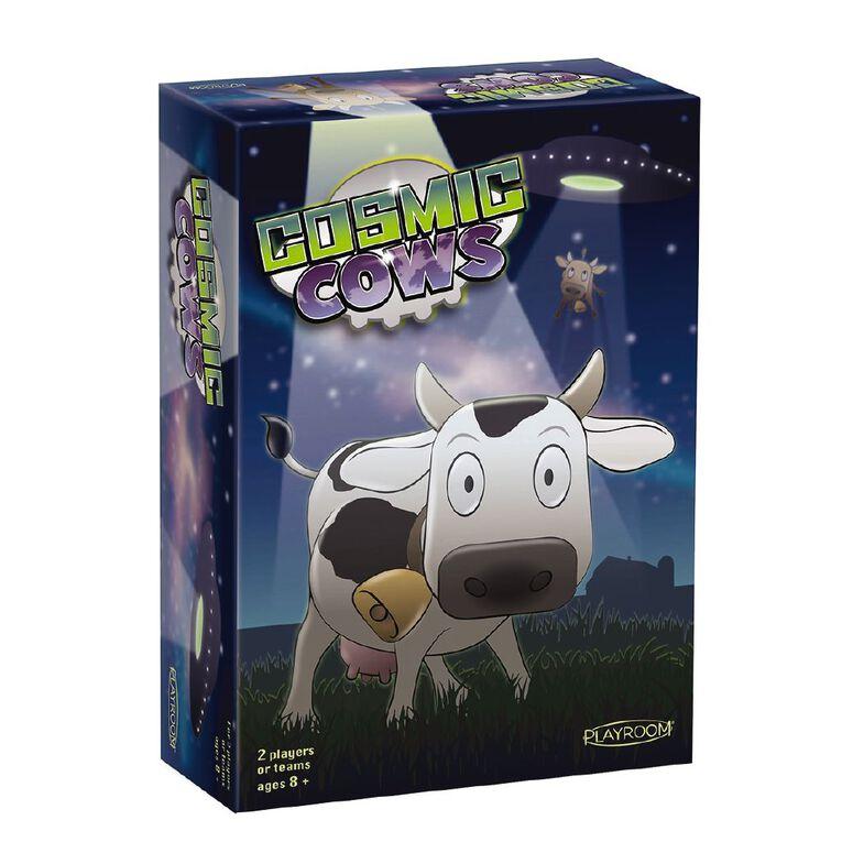 Cosmic Cows, , hi-res