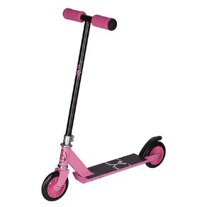 Milazo RSG Scooter Pink