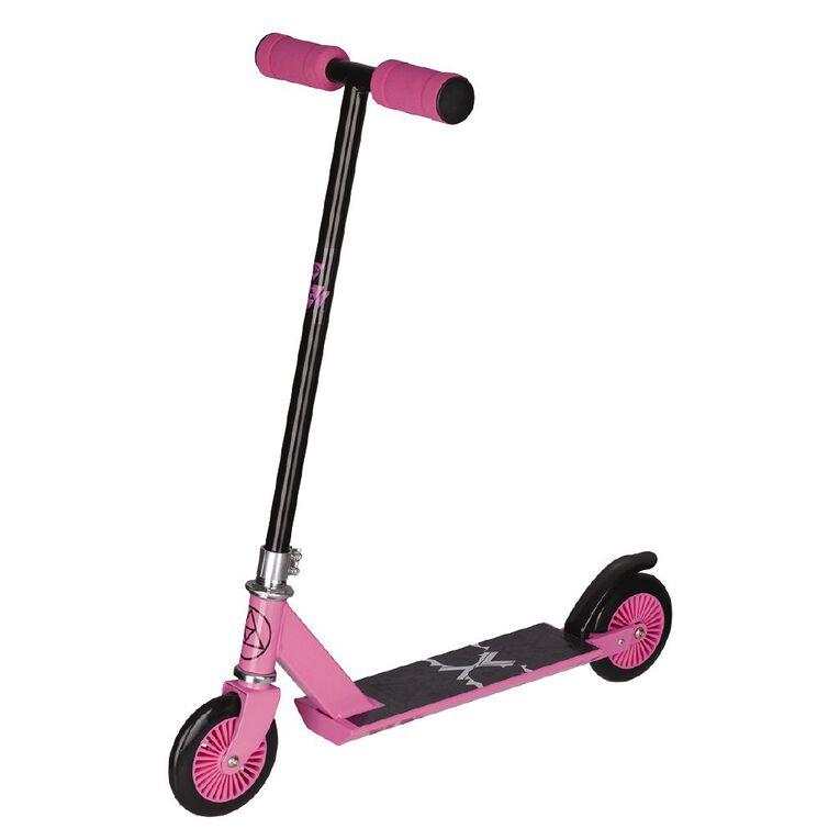 Milazo RSG Scooter Pink, , hi-res