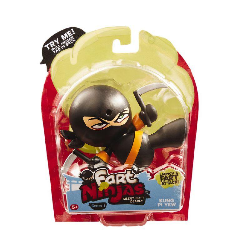 Fart Ninjas Wave 1 Assorted, , hi-res