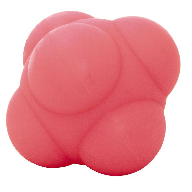 Active Intent Fitness Reaction Ball Assorted, , hi-res