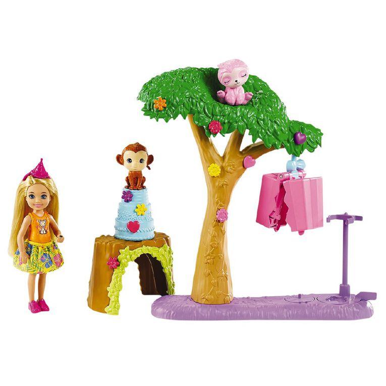 Barbie CHELSEA LOST BDAY, , hi-res
