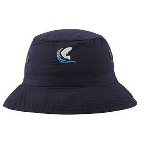 Schooltex Rakaia School Bucket Hat with Embroidery