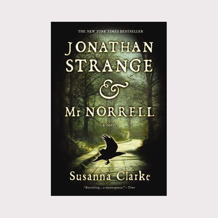 Jonathan Strange & Mr Norrell by Susanna Clarke, , hi-res
