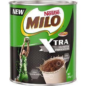 Nestle Milo Xtra 395g