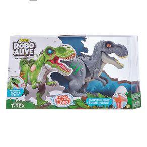 Zuru Robo Alive T-Rex Series 2