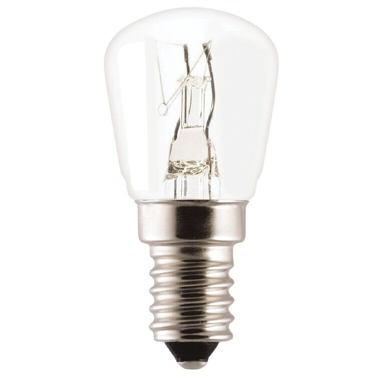 Edapt Pilot E14 Light Bulb 15W Warm White, , hi-res