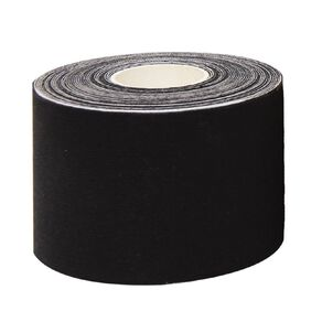 Active Intent Fitness Fitness Sport Muscle Tape 6mx5cm Assorted
