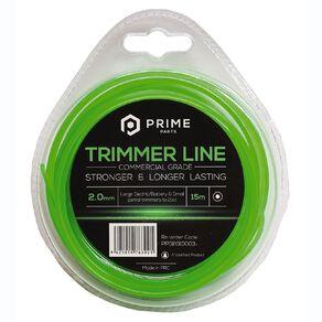 Prime Parts Trimmer Line 2.0mm Green