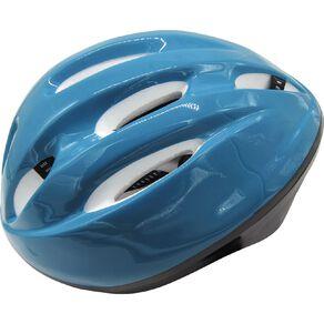 Milazo Starter Helmet Blue Large