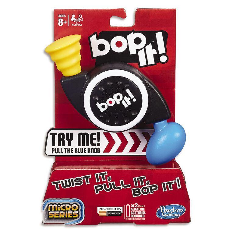 Bop It Micro Series Game, , hi-res
