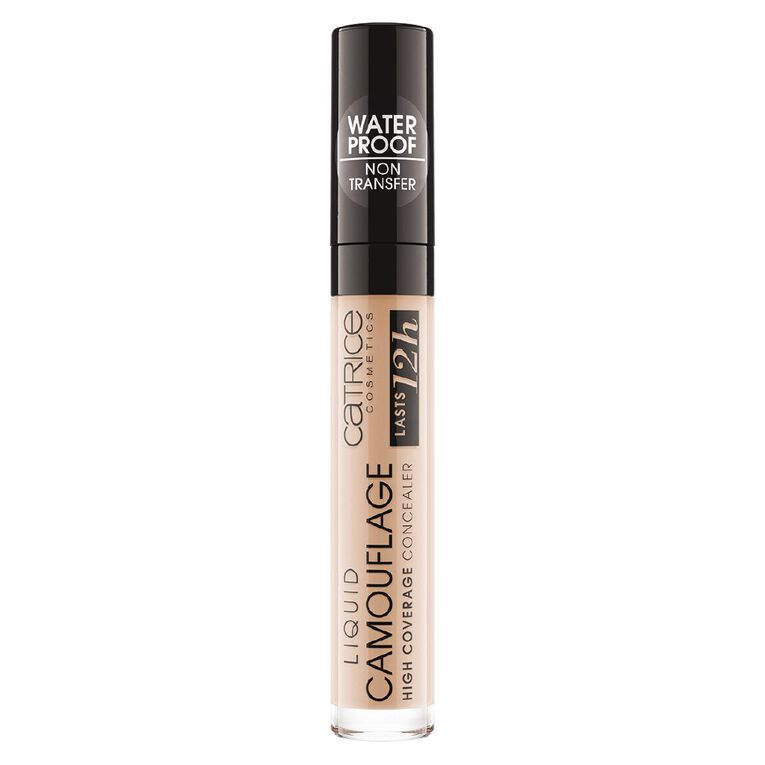 Catrice Liquid Camouflage High Coverage Concealer 007, , hi-res