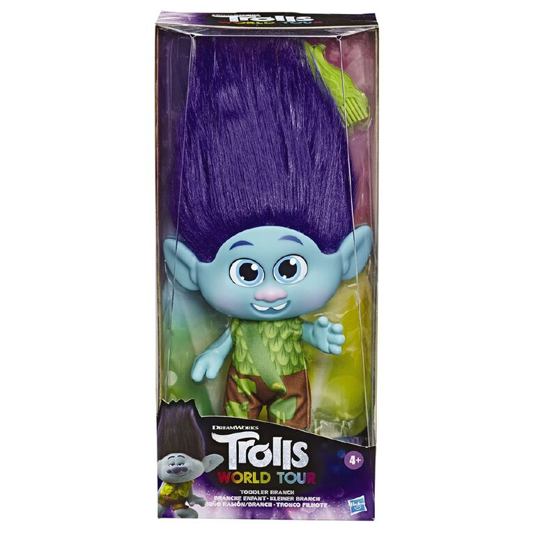 Trolls Toddler Branch, , hi-res
