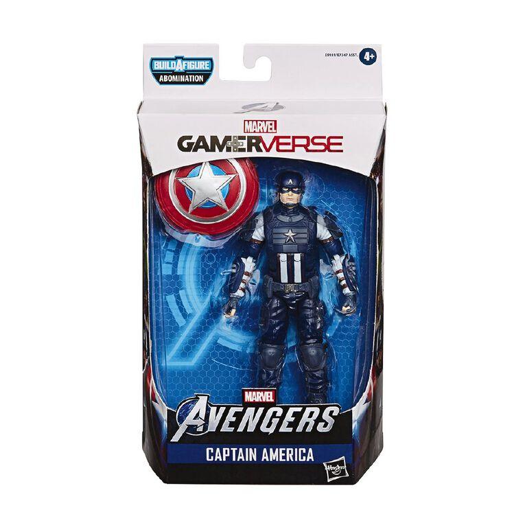 Marvel Legends Video Game Figure Assorted, , hi-res