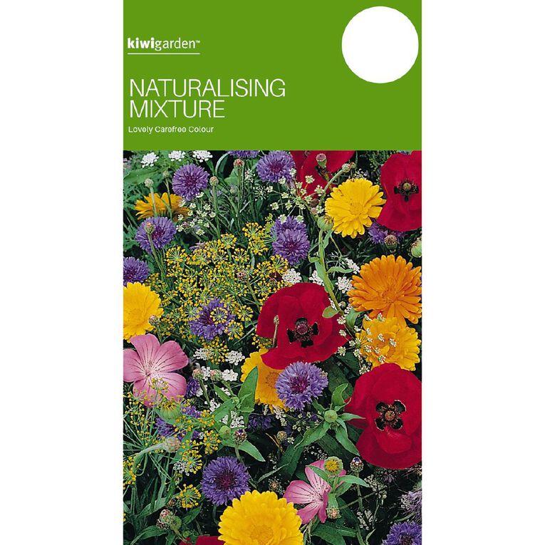 Kiwi Garden Naturalising Mix, , hi-res