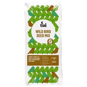 Tui Garden Wild Bird Seed 1kg