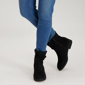 H&H Women's Slouch Boots