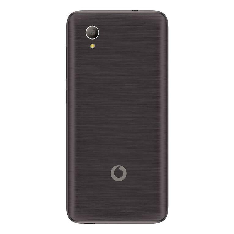 Vodafone Smart E9 Locked SIM Bundle 16GB Black, , hi-res